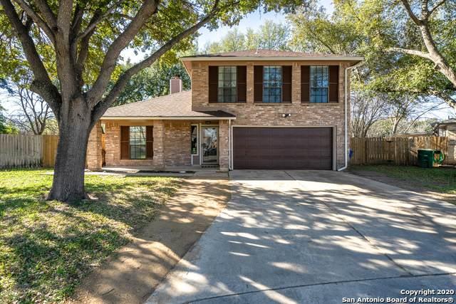 4922 Pecan Estate, San Antonio, TX 78222 (MLS #1442072) :: Exquisite Properties, LLC