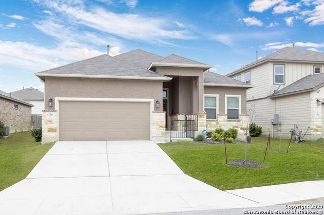 13347 Colorado Parke, San Antonio, TX 78254 (MLS #1442080) :: The Heyl Group at Keller Williams
