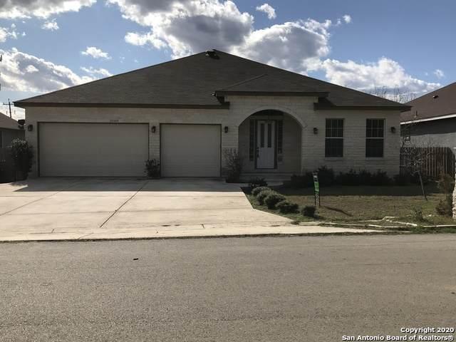 15307 Rhodius Ln, Selma, TX 78154 (MLS #1442090) :: Alexis Weigand Real Estate Group