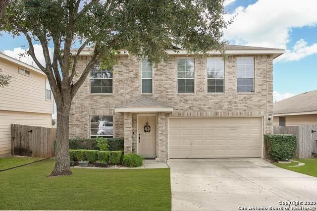 17239 Wayland Run, San Antonio, TX 78247 (MLS #1442097) :: Maverick