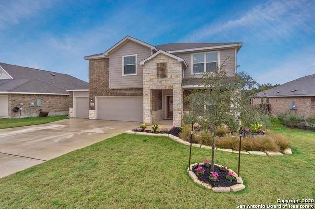 5862 Hopper Ct, New Braunfels, TX 78132 (MLS #1442098) :: Neal & Neal Team