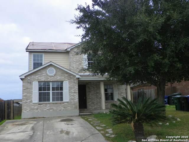 4714 Rosemarys Farm, San Antonio, TX 78244 (MLS #1442106) :: Neal & Neal Team