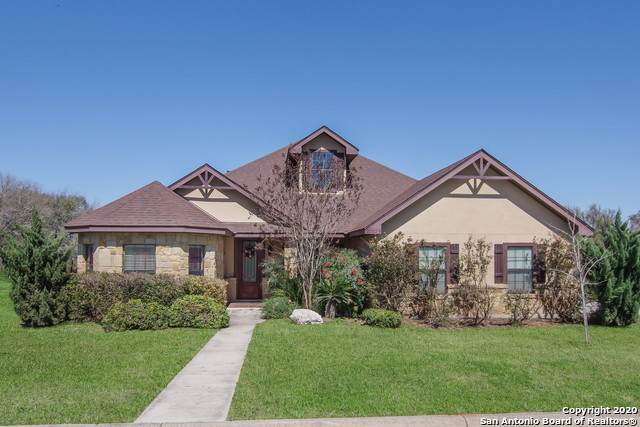 20039 Hyde Park, Lytle, TX 78052 (MLS #1442117) :: Legend Realty Group