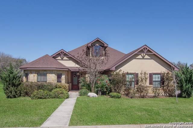 20039 Hyde Park, Lytle, TX 78052 (MLS #1442117) :: BHGRE HomeCity San Antonio