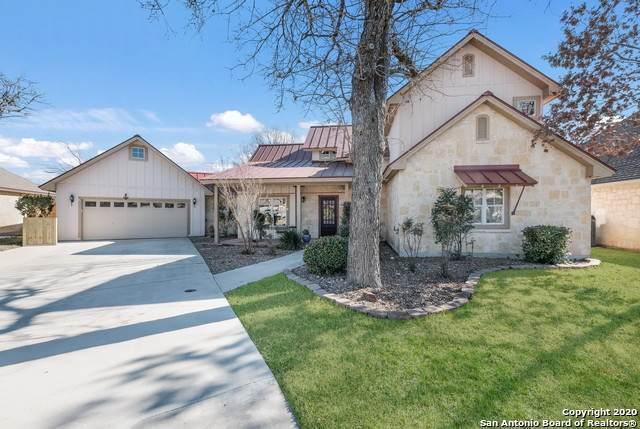 170 Hidden Haven Dr, Boerne, TX 78006 (MLS #1442127) :: Exquisite Properties, LLC
