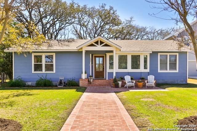 121 Dailey St, Boerne, TX 78006 (MLS #1442141) :: Exquisite Properties, LLC