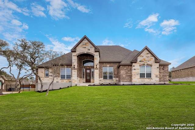 164 Big Bend Path, Castroville, TX 78009 (MLS #1442172) :: Neal & Neal Team
