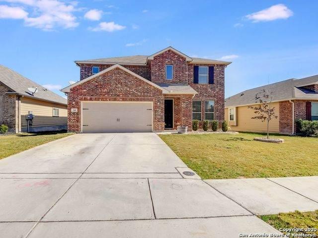 240 Prairie Vis, Cibolo, TX 78108 (MLS #1442174) :: Neal & Neal Team