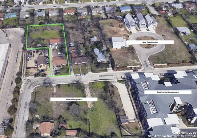 1411 E Sandalwood Ln, San Antonio, TX 78209 (#1442200) :: The Perry Henderson Group at Berkshire Hathaway Texas Realty