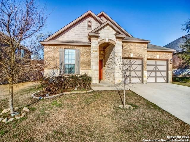 116 Rocky Path, Boerne, TX 78006 (MLS #1442206) :: Exquisite Properties, LLC