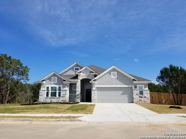 658 Pader, New Braunfels, TX 78130 (#1442225) :: 10X Agent Real Estate Team