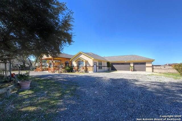 124 Inwood, Poteet, TX 78065 (MLS #1442228) :: Exquisite Properties, LLC