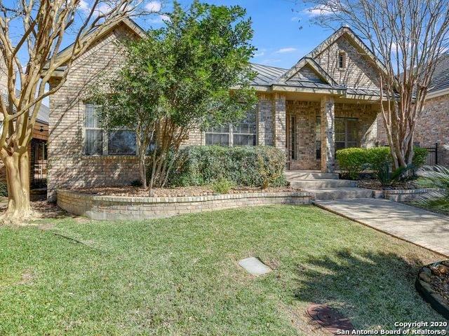 5 Burnham Glen, San Antonio, TX 78257 (MLS #1442241) :: Neal & Neal Team