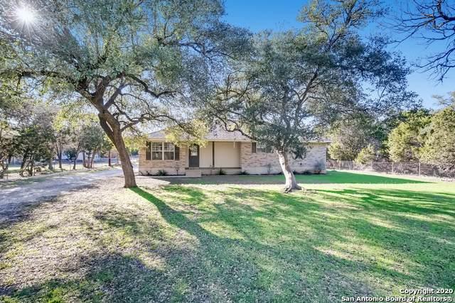 110 River View, Boerne, TX 78006 (MLS #1442255) :: Exquisite Properties, LLC