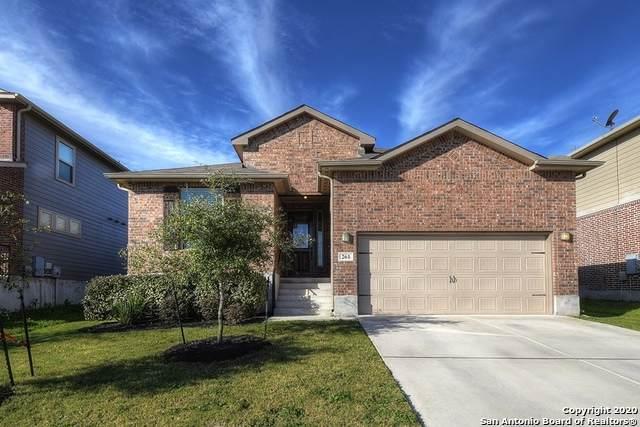 261 Heavenly View, Cibolo, TX 78108 (MLS #1442257) :: Neal & Neal Team