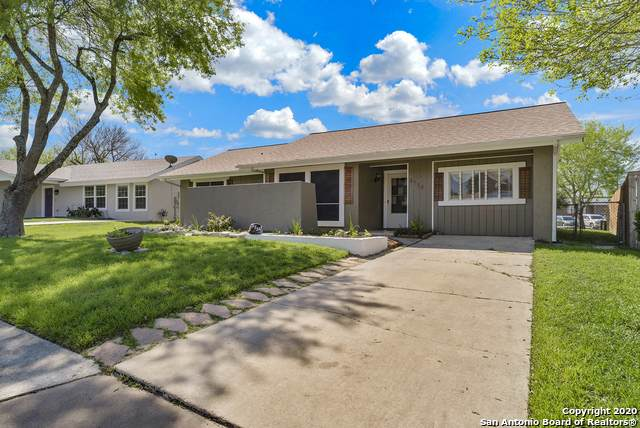 5723 Elk Lake Dr, San Antonio, TX 78244 (MLS #1442263) :: Exquisite Properties, LLC