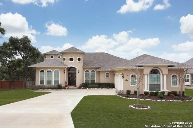 30372 Setterfeld Circle, Fair Oaks Ranch, TX 78015 (MLS #1442267) :: Vivid Realty