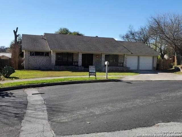 5606 Sunny Brook Dr, San Antonio, TX 78228 (MLS #1442276) :: The Castillo Group