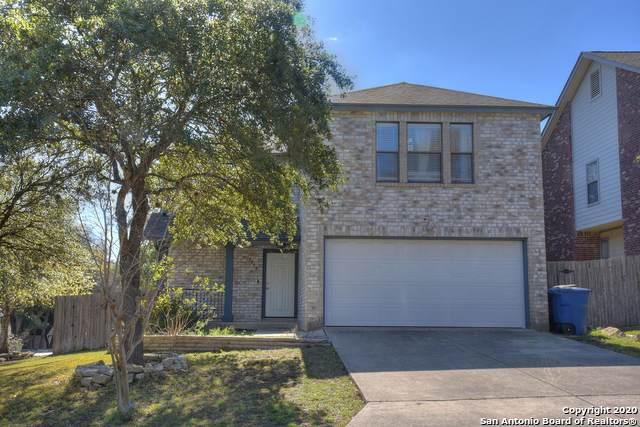 7522 Rainlilly Cove, San Antonio, TX 78249 (MLS #1442290) :: Exquisite Properties, LLC