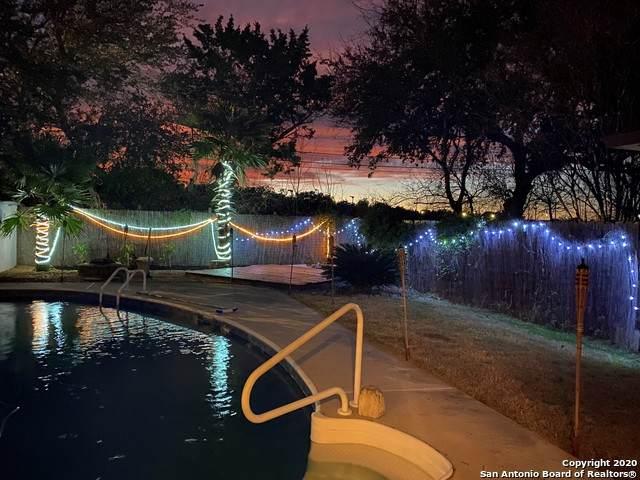 13367 Greenstone, San Antonio, TX 78249 (MLS #1442296) :: Exquisite Properties, LLC