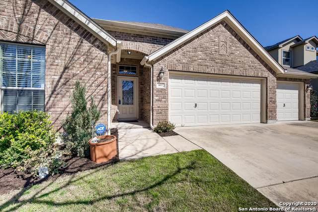 6017 Covers Cove, Cibolo, TX 78108 (#1442305) :: 10X Agent Real Estate Team