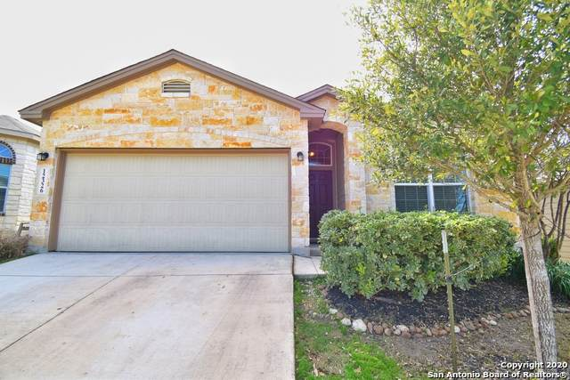 12326 Ashcroft Pt, San Antonio, TX 78254 (#1442316) :: 10X Agent Real Estate Team