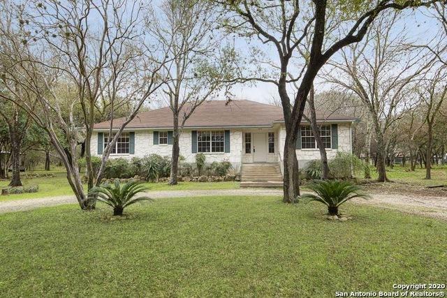 307 Fox Hall Ln, Castle Hills, TX 78213 (MLS #1442320) :: The Gradiz Group