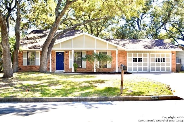 5702 Charlie Chan Dr, San Antonio, TX 78240 (#1442325) :: 10X Agent Real Estate Team
