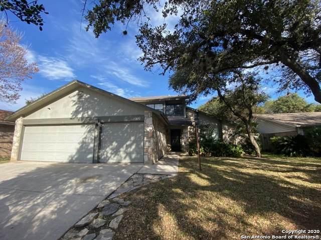 11938 Cedar Grey, San Antonio, TX 78249 (#1442326) :: 10X Agent Real Estate Team