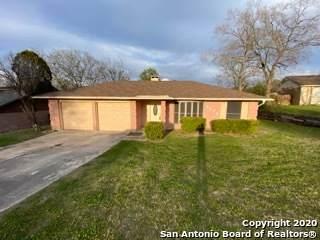 3533 Cliffside Dr, Schertz, TX 78108 (MLS #1442330) :: ForSaleSanAntonioHomes.com