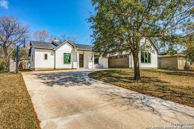 245 Lyman Dr, Terrell Hills, TX 78209 (MLS #1442331) :: Concierge Realty of SA