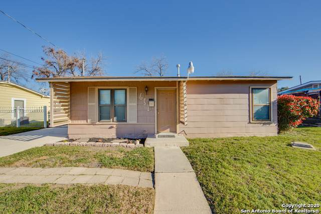 651 Aurora Ave, San Antonio, TX 78228 (MLS #1442337) :: ForSaleSanAntonioHomes.com