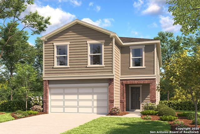 3134 Lake Marion, San Antonio, TX 78222 (#1442341) :: 10X Agent Real Estate Team