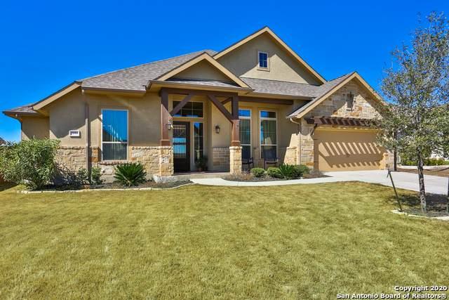 7959 Valley Crest, Fair Oaks Ranch, TX 78015 (MLS #1442345) :: Neal & Neal Team