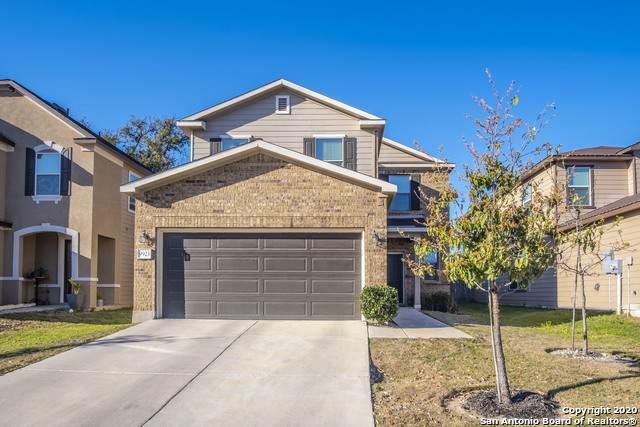 9923 Balboa Island, San Antonio, TX 78245 (MLS #1442367) :: Vivid Realty
