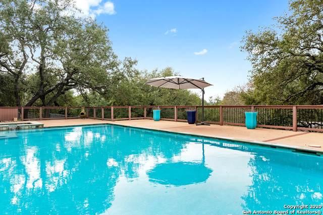 29400 Raintree Rdg, Fair Oaks Ranch, TX 78015 (MLS #1442375) :: Neal & Neal Team