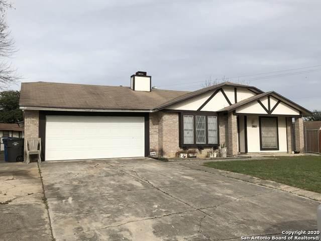 2802 Lake Scarborough St, San Antonio, TX 78222 (MLS #1442386) :: The Heyl Group at Keller Williams