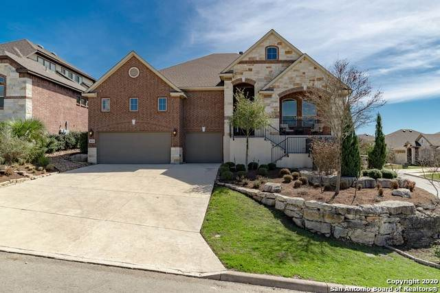 8618 Nichols Crk, Boerne, TX 78015 (MLS #1442390) :: The Gradiz Group