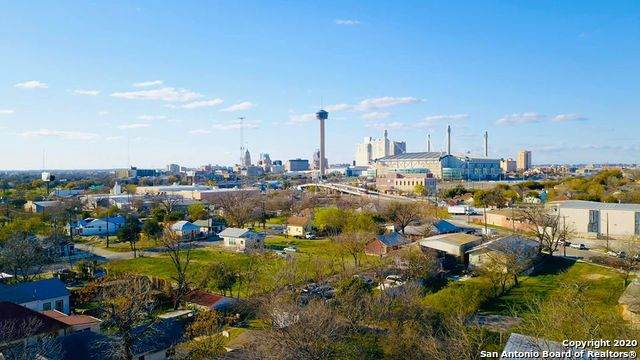 923 S Mesquite, San Antonio, TX 78210 (MLS #1442391) :: The Castillo Group