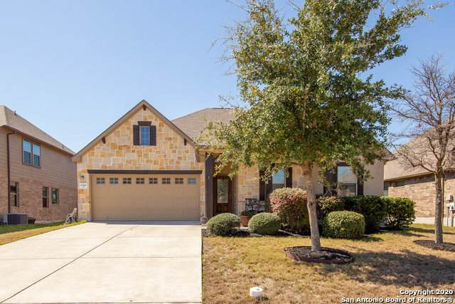 2086 Western Pecan, New Braunfels, TX 78130 (MLS #1442402) :: Alexis Weigand Real Estate Group