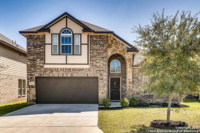 26123 Shady Acres, San Antonio, TX 78260 (#1442437) :: The Perry Henderson Group at Berkshire Hathaway Texas Realty