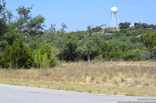 1467 Redcloud Peak, Canyon Lake, TX 78133 (MLS #1442439) :: Reyes Signature Properties