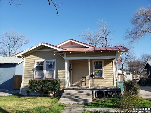 425 E Highland Blvd, San Antonio, TX 78210 (MLS #1442466) :: Neal & Neal Team