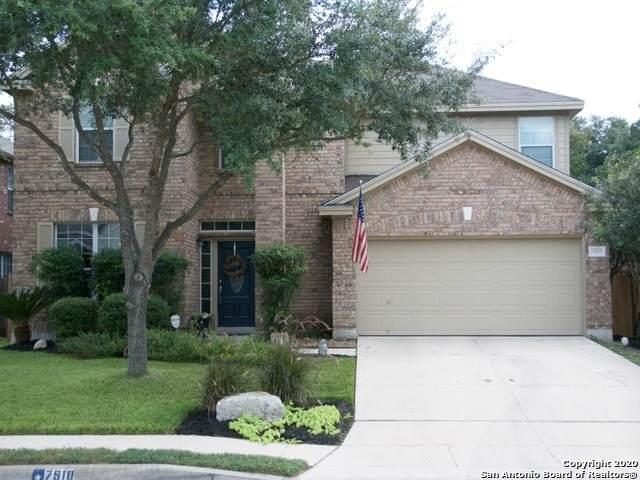 7910 Chilton Stage, San Antonio, TX 78255 (MLS #1442475) :: Carolina Garcia Real Estate Group