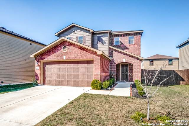 4413 Barberry Creek, San Antonio, TX 78245 (MLS #1442482) :: Vivid Realty
