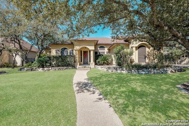 863 Fawnway, San Antonio, TX 78260 (MLS #1442559) :: Tom White Group