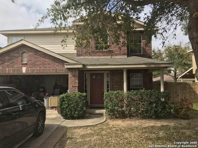 8907 Quaker Ridge, Selma, TX 78154 (MLS #1442573) :: 2Halls Property Team | Berkshire Hathaway HomeServices PenFed Realty