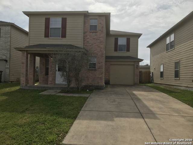 7423 Circle Farm, San Antonio, TX 78239 (MLS #1442592) :: The Glover Homes & Land Group