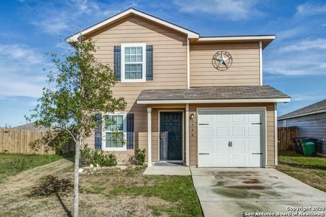 3750 Southton View, San Antonio, TX 78222 (MLS #1442600) :: Neal & Neal Team