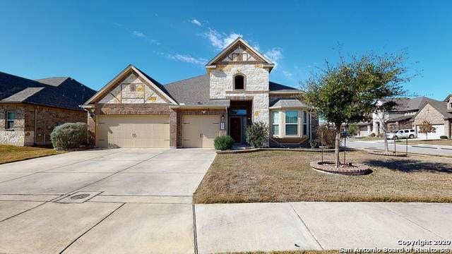 529 Tireste, Cibolo, TX 78108 (MLS #1442602) :: The Mullen Group | RE/MAX Access